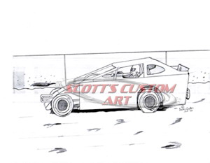 dirt track coloring book online